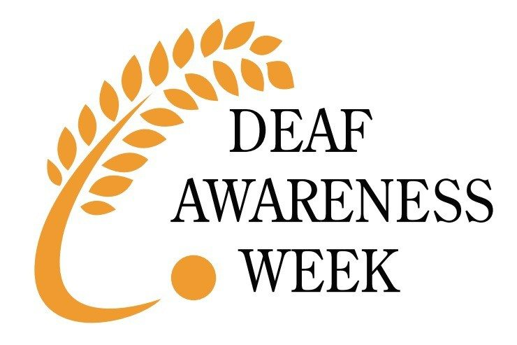 WDH is Deaf Aware